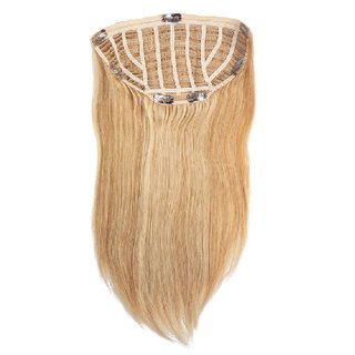 "Jessica Simpson Hairdo 21"" inch Human hair Clip-In Extensions"