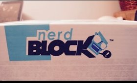Nerd Block Classic January 2016
