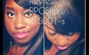 New Hair Review: RPGShow PTS001-s