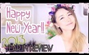 Happy New Year and a quick look at The Wonderful World of Wengie for the past year