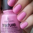 China Glaze Unrefined
