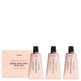 Good Skin Trio Mini Set
