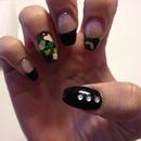 Army nails!
