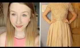 Prom Advice • Dress, Hair, Makeup, Accessories & Date