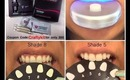 Whitening Lightning How to Whiten Your Teeth in 20 Minutes