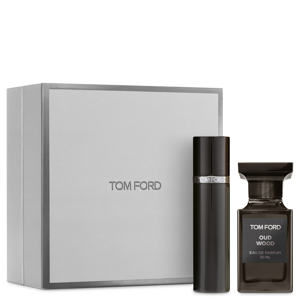 TOM FORD Private Blend Oud Wood Set product swatch.
