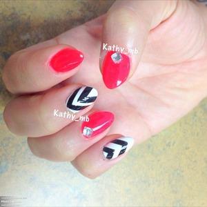 Cute small nails