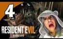 Let's Play Resident Evil 7 Biohazard Ep. 4 - Demigorgon