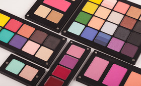 How to Build the Perfect Palette For You