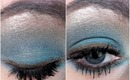 Mermaid Aqua & Gold Look | MAC Sky