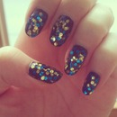 Carneval Nails