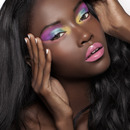 Vibrant Mood for Tantalum Magazine