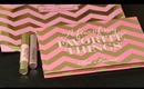 Too Faced Holiday Palette Review and Swatches- A Few of My Favorite Things