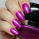 Marc Jacobs Beauty Oui! Enamored Hi-Shine Lacquer