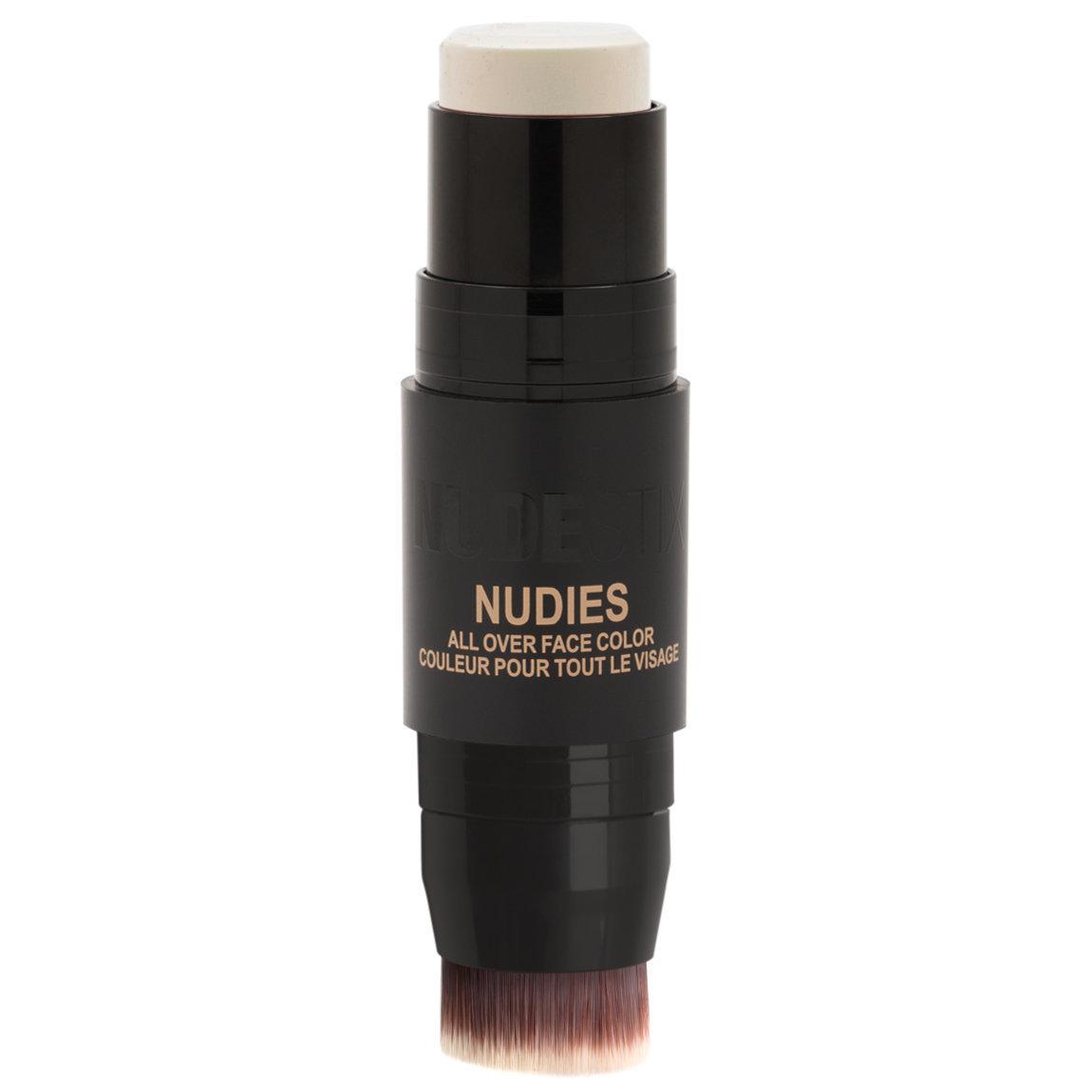 Nudestix Nudies All Over Face Color Glow Illumi-naughty alternative view 1.