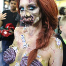 Zombie Ariel