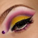 Yellow & Pink combo