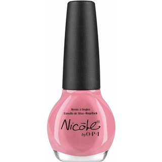 Nicole by OPI Nail Lacquer