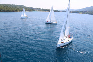 If you are going for a sailing vacation in Croatia, then the Monoflot will be the perfect option for you as the company is one of the best companies in new yachts for charter in Croatia. If you want to attend the racing yachts in Croatia, then you can choose a Yacht from Hanse 575 Croatia so that you can enjoy the event. The charter in Croatia Company will offer you the best new sailing yacht charter prices as compared to other charter companies - http://www.monoflot.com/charter-routes/sailing-yachts-in-croatia/