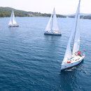 New Sailing Yacht Charter for Unlimited Fun