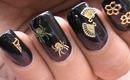 Banggood Review -Random Nail Art Designs How To Do Nail Design Nail Art decorations