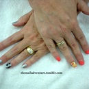 Water Marble Accents