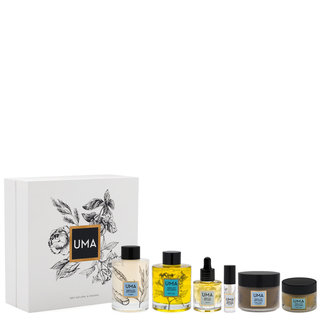 Uma Absolute Anti-Aging Deluxe Set