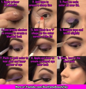 Check out my latest tutorial on YouTube... http://youtu.be/Xq-dCkzoqO4 <-- Watch On Youtube