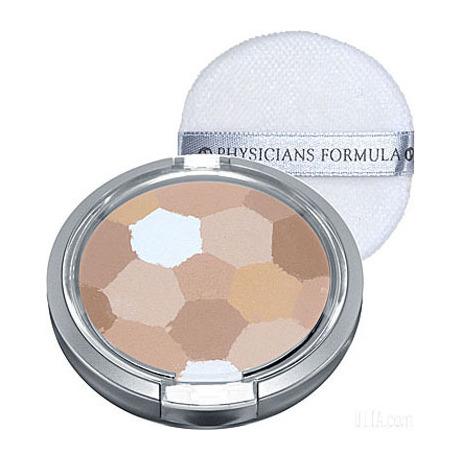 Physicians Formula Multi Colored Pressed Powder Beautylish