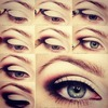 Eyeshadow Pictorial :D