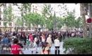 Momo travels: Spain Part I - Barcelona