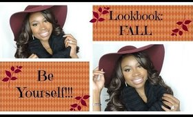 Fall Lookbook