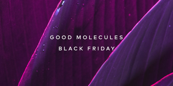 Shop Good Molecules Black Friday on Beautylish.com