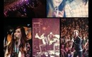 VLOG: Lady Antebellum, Kacey Musgraves & Kip Moore Concert!