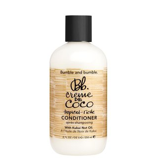 Bumble and bumble. Creme de Coco Conditioner