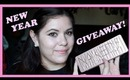 New Year Naked 3 Giveaway!