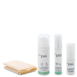 Pai Skincare Anywhere Essentials Travel Collection - Instant Calm