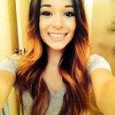 my old hair :(