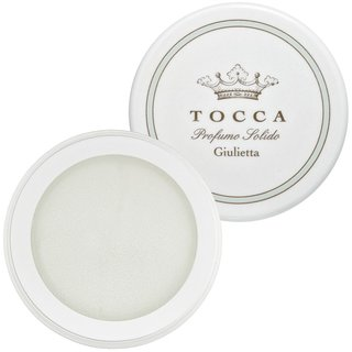 Tocca Beauty Giulietta Solid Fragrance