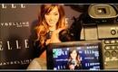 Red Carpet Interviews at New York Fashion Week! ♡ ThatsHeart