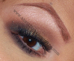 http://www.abrilliantbrunette.com/2012/01/gold-smokey-eyes-mac-notoriety-quad.html