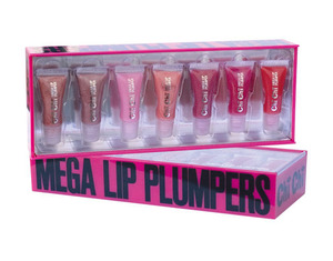 Chi Chi lip plumpers I'm giving away