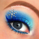Disney's Frozen - Queen Elsa inspired