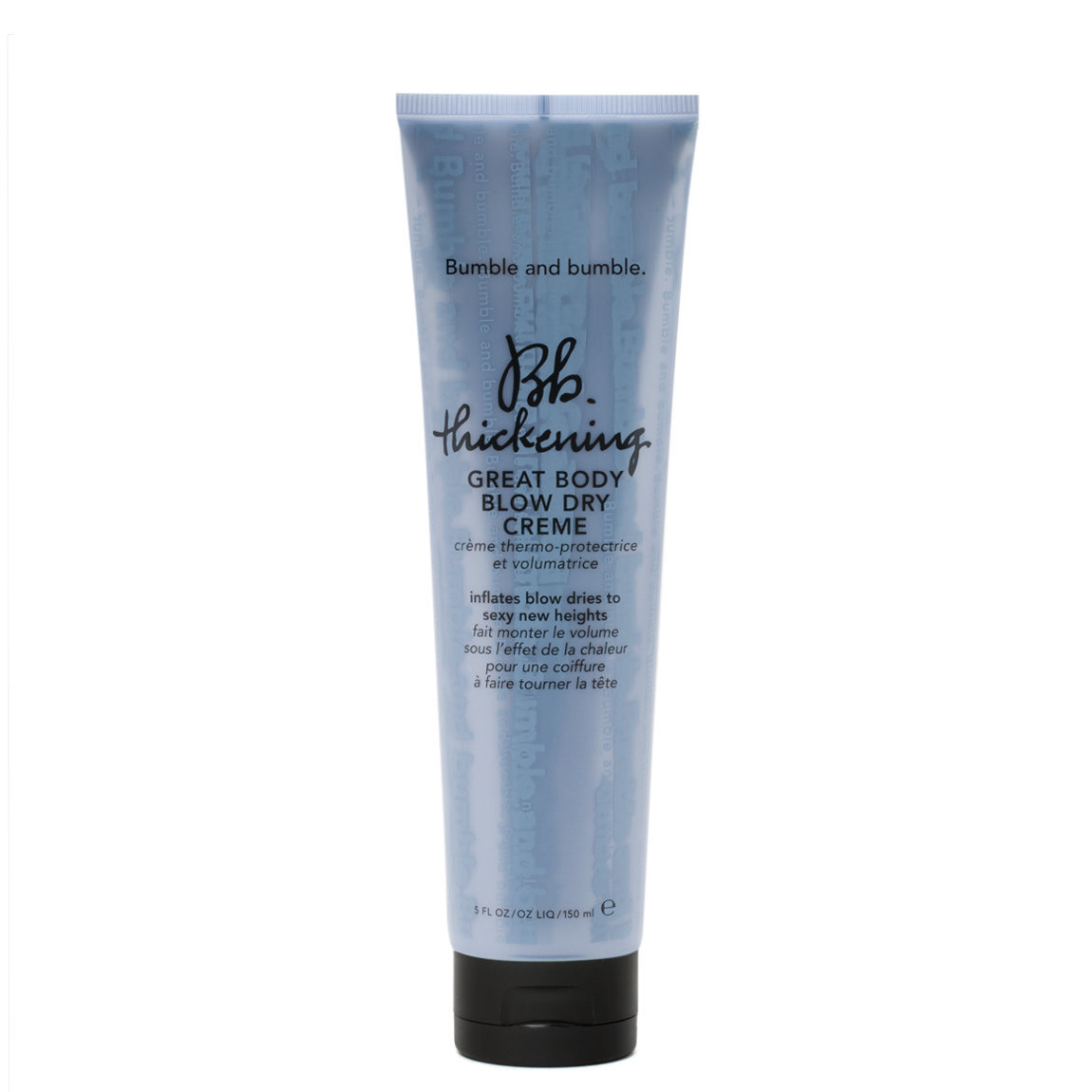 Bumble and bumble. Thickening Great Body Blow Dry Creme 5 oz alternative view 1 - product swatch.