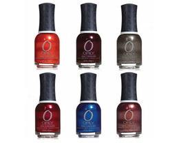 Orly Mineral FX Collection
