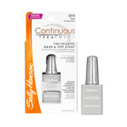 Sally Hansen Continuous Treatment BASE & TOP COAT