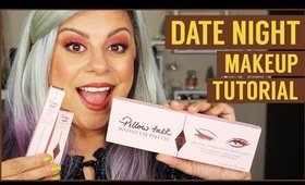 Date Night Makeup for Mature Women