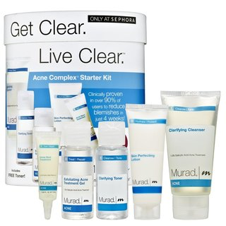 Murad Live Clear Acne Complex® Starter Kit