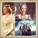 evil queen hair love ❤