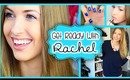 Get Ready with Me ♥ Drugstore Edition || #GetReadywithRachel